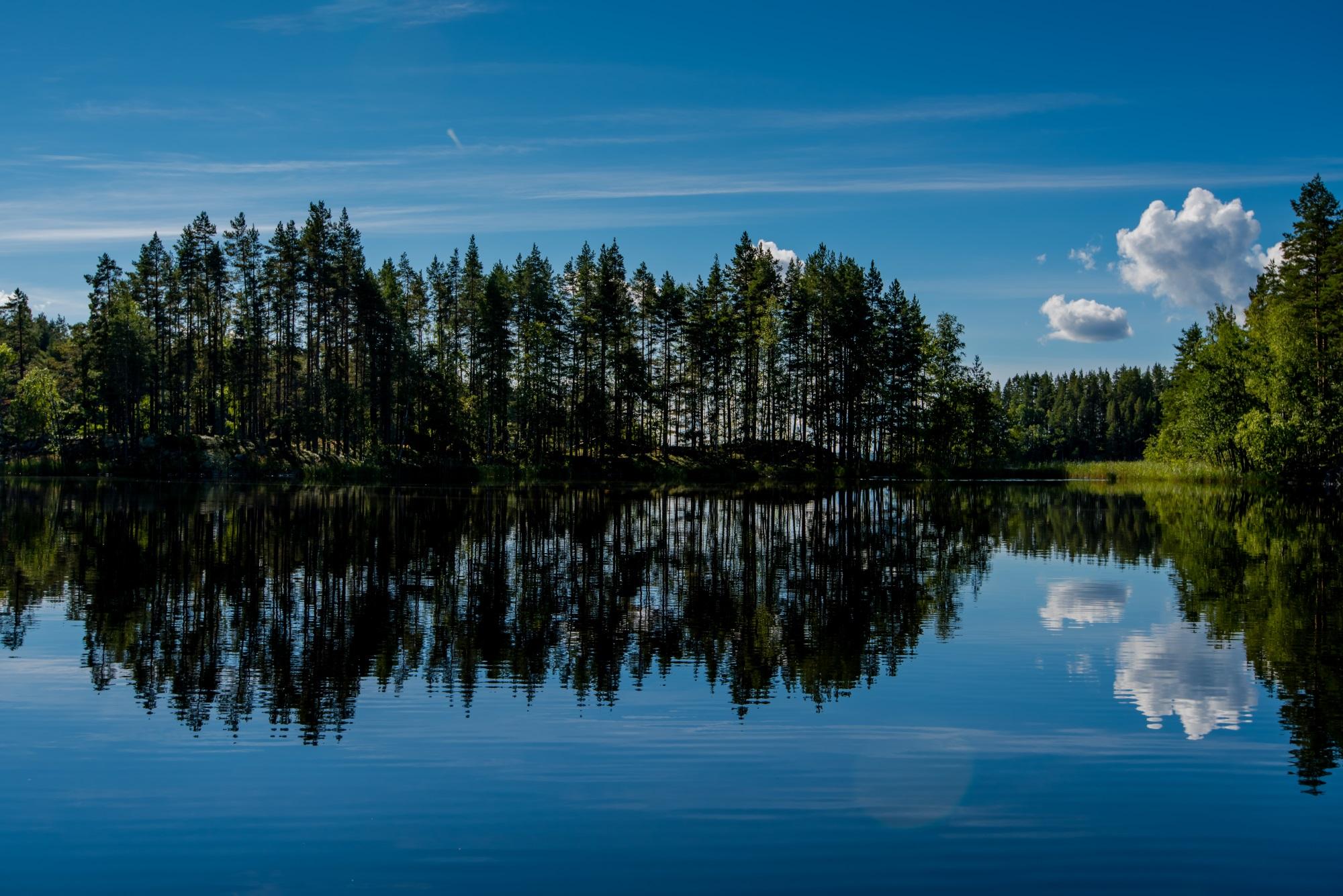 10 Reasons To Come To Saimaa Visit Saimaa