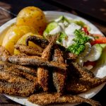 Finland vendace white fish savonlinna mikkeli saimaa