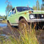 Finnland Motorsport Mikkeli Savonlinna Saimaa Motorschlitten-Safaris Kuus-Hukkala