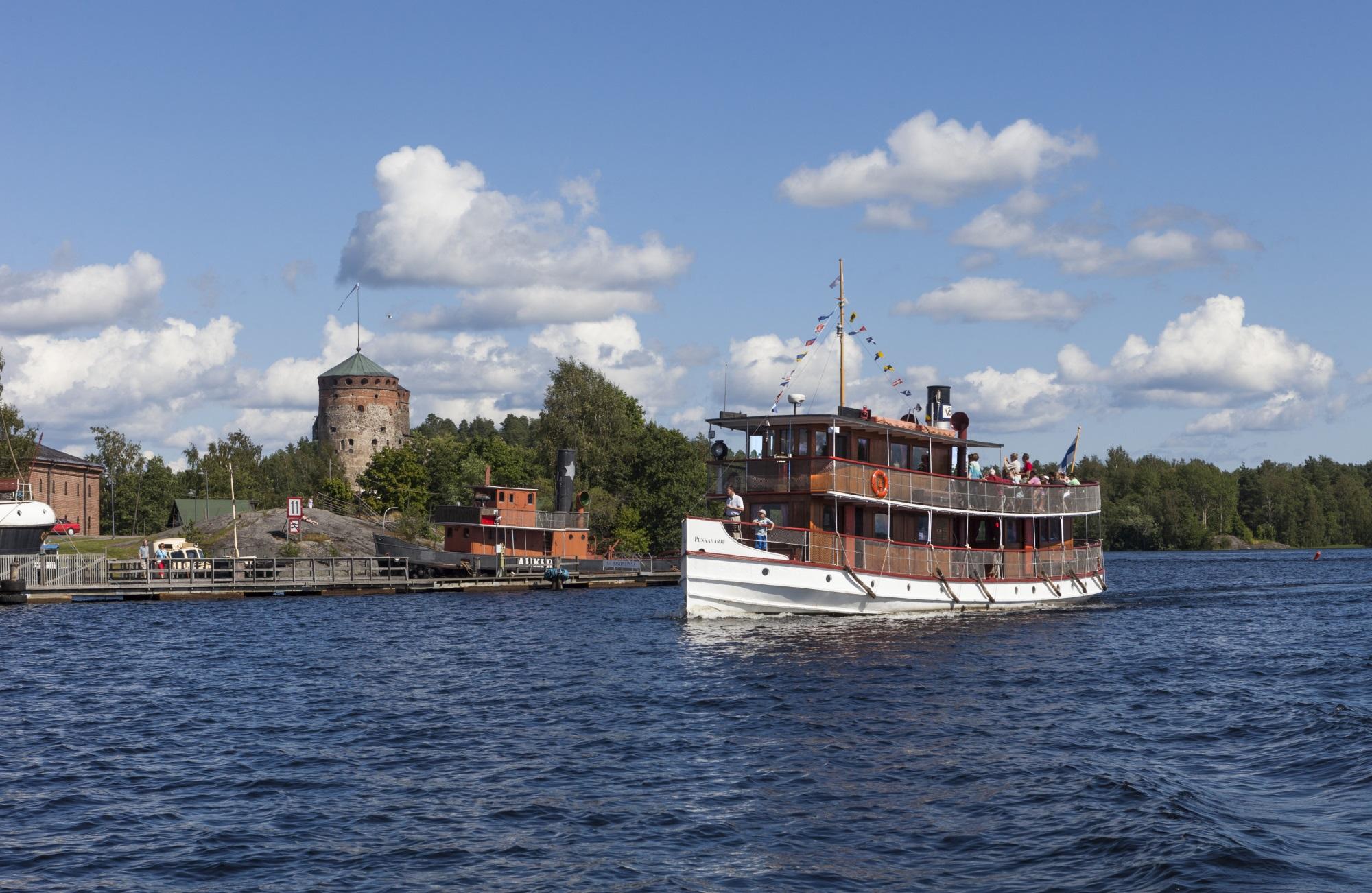 Saimaa Travels
