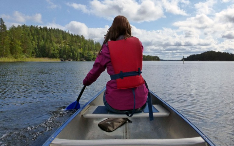 Outdoors Finland – 10 things to do in Saimaa
