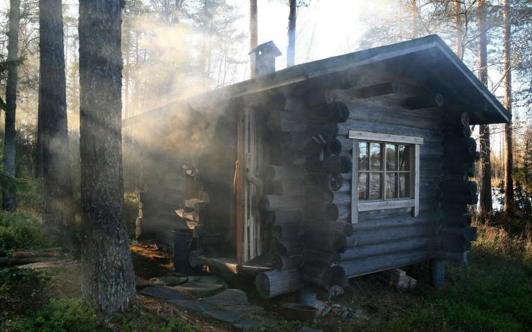 Finnland Sauna Urlaub: Freizeitbeschäftigung und Lebensphilosophie