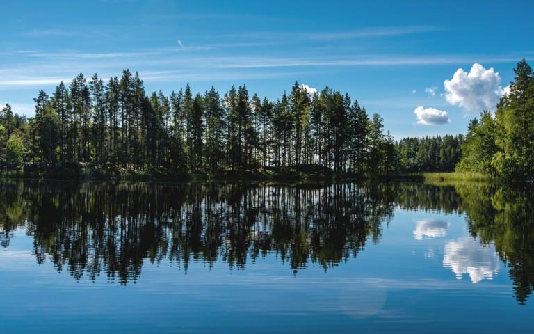 10 Gründe für einen Saimaa Besuch