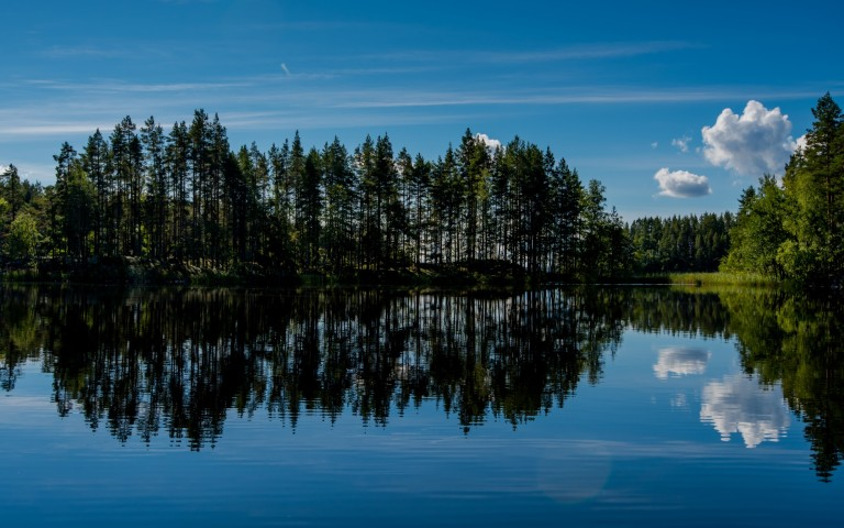 10 reasons to come to Saimaa