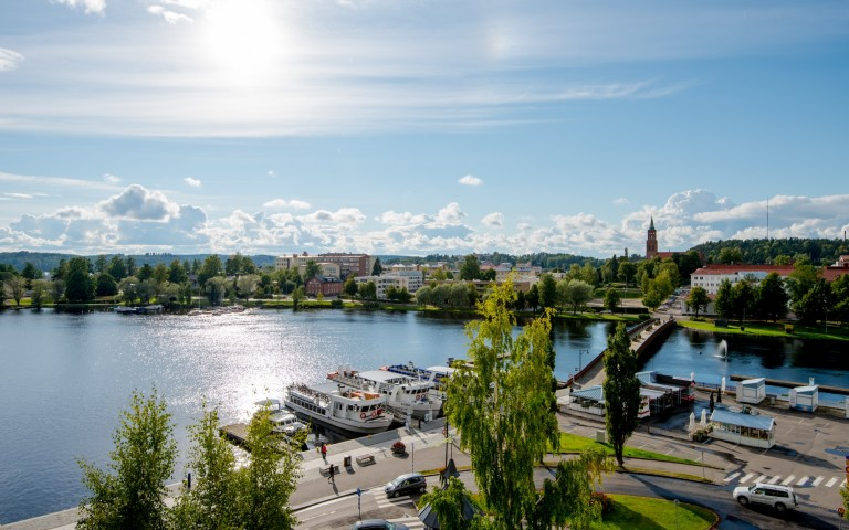 Finland Travel – Travel tips for Savonlinna   Visit Saimaa