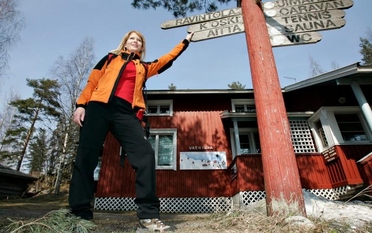 Aktivitäten in Lappeenranta – Entdecken Sie die Region!