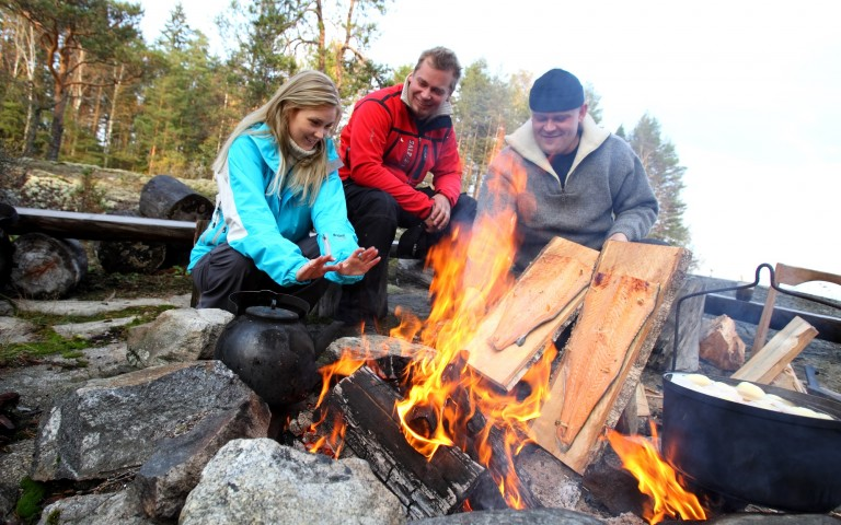 Finnland Imatra Reisetipps