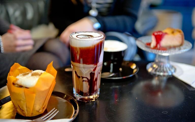 Finnland Kaffeekultur