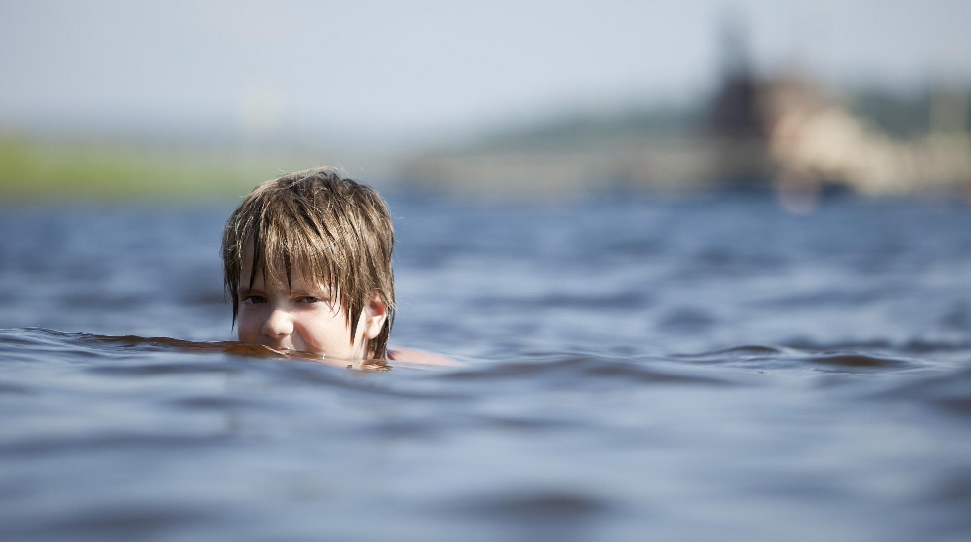 Finland Travel Swimming In Lake Saimaa Visit Saimaa