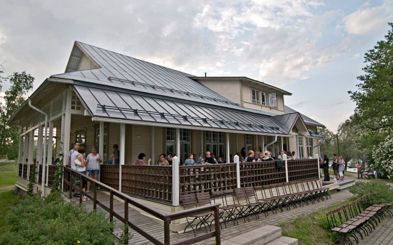Brewery Restaurant Huvila, Savonlinna | Visit Saimaa