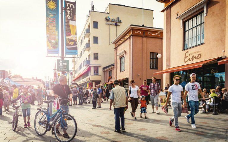 Finland Travel – Travel tips for Mikkeli   Visit Saimaa