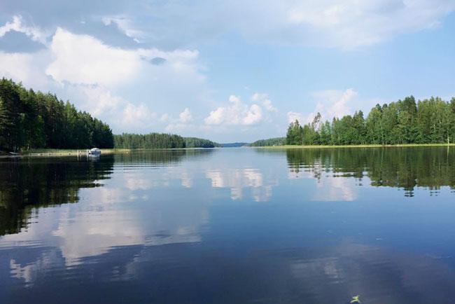 Go World Travel – Lake Saimaa: Finland's Nature Playground