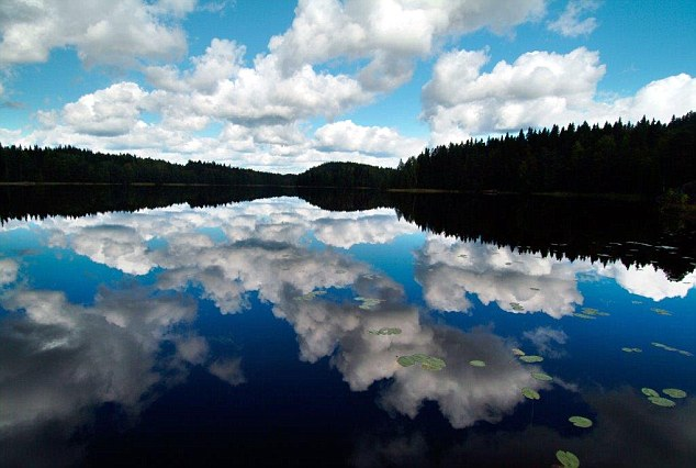 Dailymail: Why breath-taking Finland is the ultimate rustic escape