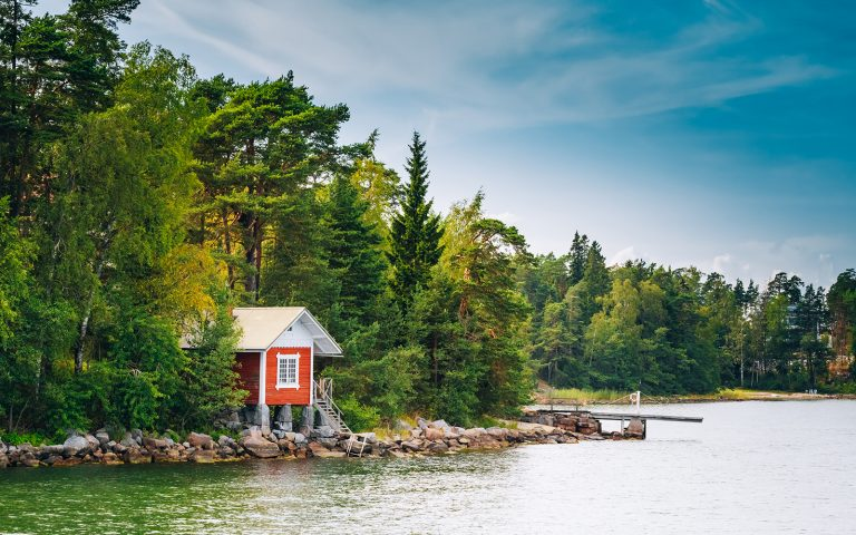 Lonely Planet: Finland in a week