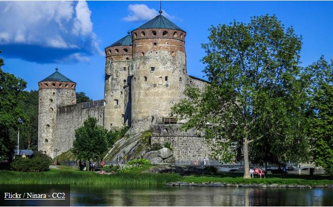 Business Insider – Finland is a must-visit destination in 2017