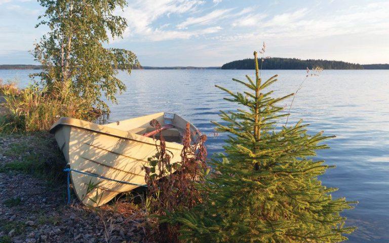Best of Finnish Lakeland Self-Drive