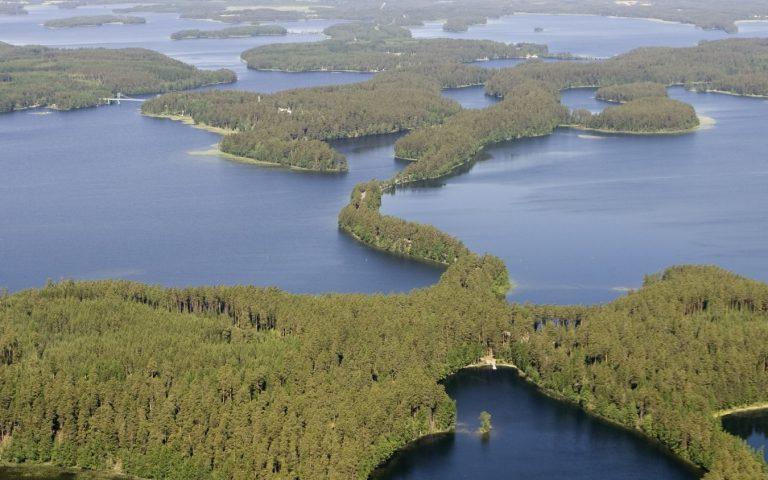CNN travel – 50 natural wonders: The ultimate list of scenic splendor