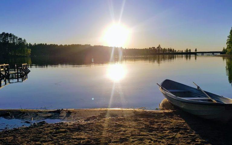 T Stories: Lake Saimaa – Finland's hidden gem