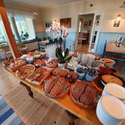 Lomamokkila_aamiainen